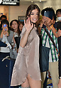 Hailee Steinfeld arrives in Japan
