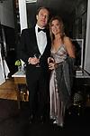 ERNESTO MOCCI E GLORIA PORCELLA<br /> COMPLEANNO SALVATORE D'AGOSTINO<br /> HOTEL MAJESTIC ROMA 2011
