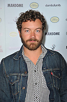 Danny Masterson at the premiere of Morgan Spurlock's 'Mansome' at the ArcLight Cinemas on May 9, 2012 in Hollywood, California. ©mpi35/MediaPunch Inc.