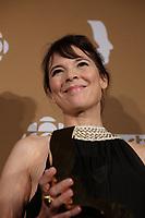 September 16 2012 - Montreal, Quebec, CANADA - Gemeaux Awards Gala - Anne Dorval<br /> <br />  - Anne Dorval