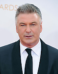 Alec Baldwin attends 65th Annual Primetime Emmy Awards - Arrivals held at The Nokia Theatre L.A. Live in Los Angeles, California on September 22,2012                                                                               © 2013 DVS / Hollywood Press Agency
