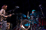 Stu Allen & Joe Russo with Phil Lesh & Friends:  Phil Lesh (bass guitar) & vocals), John Scofield (guitar), Jackie Greene (guitar, keysboards & vocals), Stu Allen (guitar & vocals), Joe Russo (drums), John Medeski (keyboards & vocals).