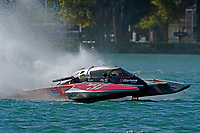 "Karl St. Vincent, H-37 ""Bull Shark""         (H350 Hydro)"