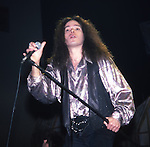 Black Sabbath, Ray Gillen,