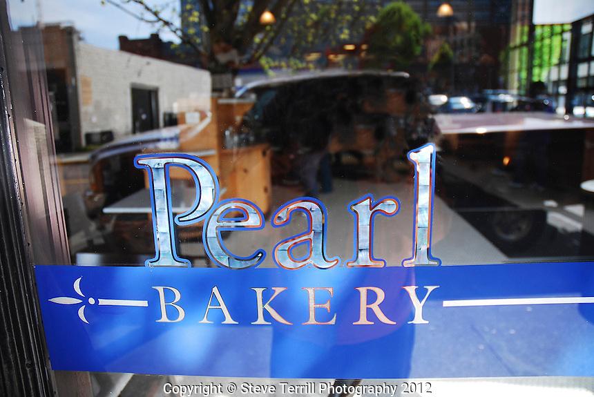 Pearl Bakery in northwest Portland