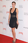 "Nicky Hilton at LACMA's ""The Unmasking"" The Lynda & Stewart Resnick Exhibition Pavilion Opening Gala at       The Los Angeles County Museum of Art in Los Angeles, California on September 25,2010                                                                               © 2010 DVS / Hollywood Press Agency"