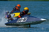 86-M, 50-M         (Outboard Runabouts)            (Sunday)