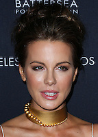 WEST HOLLYWOOD, CA, USA - NOVEMBER 06: Actress Kate Beckinsale arrives at the Battersea Power Station Global Launch Party held at The London Hotel West Hollywood on November 6, 2014 in West Hollywood, California, United States. (Photo by Xavier Collin/Celebrity Monitor)