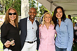 Edie's backyard BBQ benefiting the David E Rogers Center to be named Edie Windsor Center