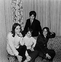 1967 ENT - ARTISTES QUEBECOIS
