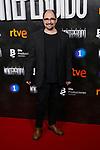 Jordi Sanchez attends to La Caza. Monteperdido premiere at Capitol cinema in Madrid, Spain. March 12, 2019. (ALTERPHOTOS/A. Perez Meca)