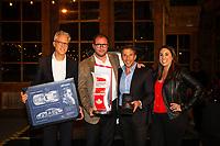 Platinum Masters Champion, #88 Mark Motors Racing, Porsche 991 / 2019, GT3CP: Marco Cirone (M)
