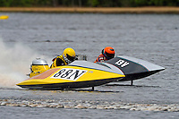 88-N and 13-V   (Outboard runabouts)