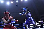 Delhi Boxing
