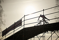 cx bridge<br /> <br /> GP Sven Nys 2014
