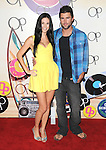 """Jade Nicole & Brody Jenner at The """"OPen Campus"""" OP Campaign Launch held at Mel's Diner in West Hollywood, California on July 07,2009                                                                   Copyright 2009 DVS / RockinExposures"""
