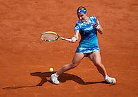 02-06-13, Tennis, France, Paris, Roland Garros, Svetlana Kuznetsova