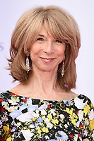 Helen Worth<br /> arriving for the BAFTA TV Awards 2019 at the Royal Festival Hall, London<br /> <br /> ©Ash Knotek  D3501  12/05/2019