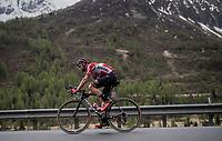 Tomasz Marczynski (POL/Lotto-Soudal)<br /> <br /> Stage 17: Tirano › Canaze (219km)<br /> 100th Giro d'Italia 2017
