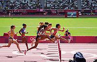 2021 Olympic Games Tokyo 2020 Day 12 Aug 4th