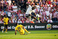USMNT vs Jamaica, Friday, October 11, 2013