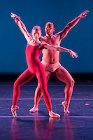Missouri Ballet Theatre - Concepts II