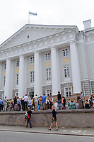 Universität in Tartu, Estland, Europa