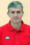 Wales Football Squad 2002