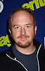 """Louis CK..arriving at The New York Premiere of HBO's 3rd Season of """"Entourage"""" on June 7, 2006 at Skirball Center for the Performing Arts at New York University. ..Robin Platzer, Twin Images"""