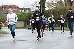 2020-02-23 Hampton Court Half 052 IM Weston Green Rd