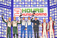 3 HOURS AT HUNGARORING (HUN) - EUROPEAN LE MANS SERIES 2013
