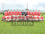 Louth V Laois Leinster MFC QF