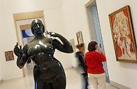 Amérique/Amérique du Nord/USA/Etats-Unis/Vallée du Delaware/Pennsylvanie/Philadelphie : Philadelphia Museum of Art