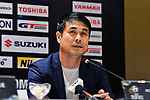 Press conference of the AFF Suzuki Cup 2016 on 19 November 2016. Photo by Stringer / Lagardere Sports