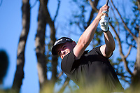 Matt McLean. Day two of the Renaissance Brewing NZ Stroke Play Championship at Paraparaumu Beach Golf Club in Paraparaumu, New Zealand on Friday, 19 March 2021. Photo: Dave Lintott / lintottphoto.co.nz