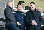 St Johnstone v AberdeenÖ23.02.19Ö  McDiarmid Park    SPFL<br /> Dundee manager Jim McIntyre<br /> Picture by Graeme Hart. <br /> Copyright Perthshire Picture Agency<br /> Tel: 01738 623350  Mobile: 07990 594431