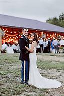 Rachael & Mike Wedding