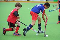 131009 Hockey - Hatch Cup Under-13 Tournament