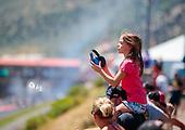 Fan, crowd, spectator