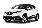 Renault Capture Initiale Paris SUV 2017