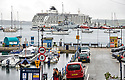 Falmouth in Cornwall  CREDIT Geraint Lewis