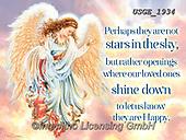 Dona Gelsinger, CHILDREN, KINDER, NIÑOS, paintings+++++,USGE1934,#k#, EVERYDAY ,angel,angels ,Christmas angels,#xk#
