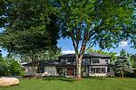 Dorchester Private Residence | Paul + Jo Studio & UrbanOrder Architecture