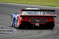 #9 Action Express Racing Corvette DP of Joao Barbosa, Terry Borcheller & JC France,  class: Daytona Prototype (DP)
