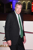 Jeremy Clarkson<br /> at the Millies 2016, Guildhall, London.<br /> <br /> <br /> ©Ash Knotek  D3212  14/12/2016
