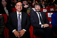 20200121 Inaugurazione dell'anno Italia Cina