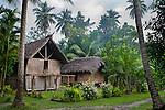 Yamok Village, East Sepik Province, Papua New Guinea. June