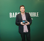 Jimmy Fallon's Book Signing At Barnes & Noble's Union Square