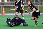 Mens Hockey Final - Tasman v Stoke