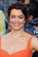 """WESTWOOD, LOS ANGELES, CA, USA - MARCH 18: Bellamy Young at the World Premiere Of Summit Entertainment's """"Divergent"""" held at the Regency Bruin Theatre on March 18, 2014 in Westwood, Los Angeles, California, United States. (Photo by Xavier Collin/Celebrity Monitor)"""